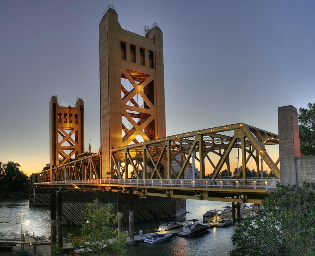 Sacramento Bridge - Staffing Agency Sacramento